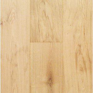 Natural European Oak Engineered Timber Hardwood Flooring