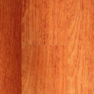 Kempas Engineered Timber Hardwood Flooring