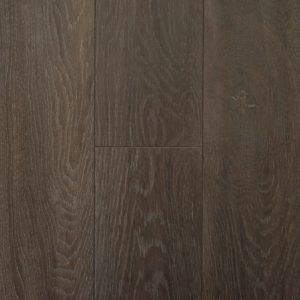 Graphite Oak Satin Timber Laminate Flooring