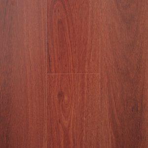 Jarrah Satin Timber Laminate Flooring