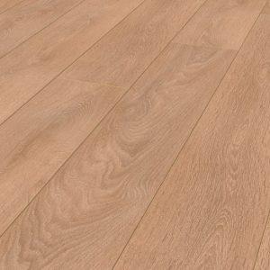 8634 Light Brushed Oak, Planked (LP) Timber Laminate Flooring