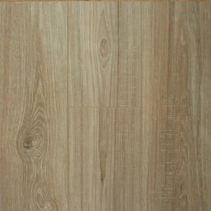 Silver Grey Oak Satin Timber Laminate Flooring