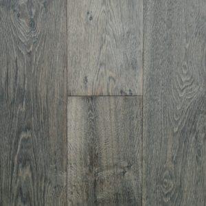Vintage Grey European Oak Engineered Timber Hardwood Flooring
