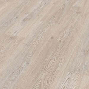 5552 White Oiled Oak, Primafloor German Planked Timber Laminate
